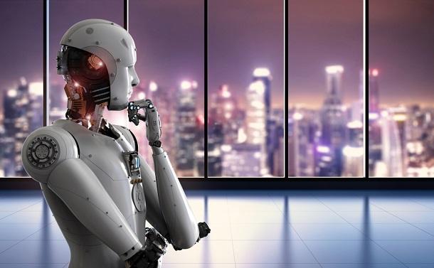 ロボットに「電子人」という法的地位を認めるか