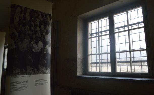 人権そして命の収奪装置 ナチスの盛衰映す強制収容所の変容