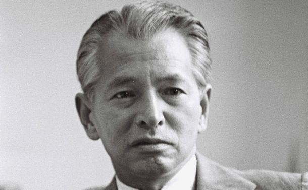白洲次郎のこと~従順ならざる唯一の日本人