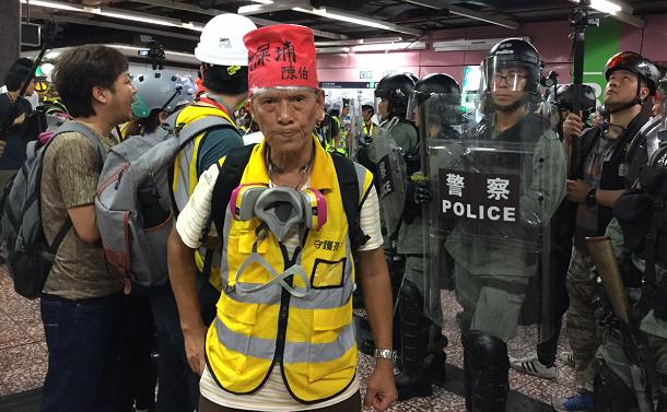 「歩く人が多くなれば、それが道になる」 天安門事件31年・香港の現場から