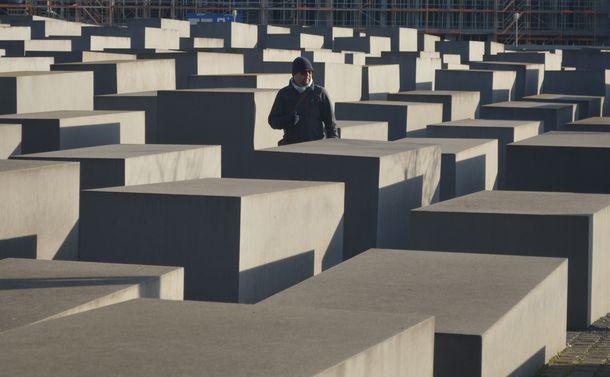 【連載】ナショナリズム ドイツとは何か/ベルリン① 「壁」跡をたどる