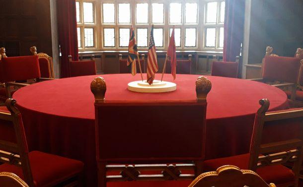 ポツダム会談に冷戦の予兆 欧州秩序の再構築めぐり揺れた戦勝国