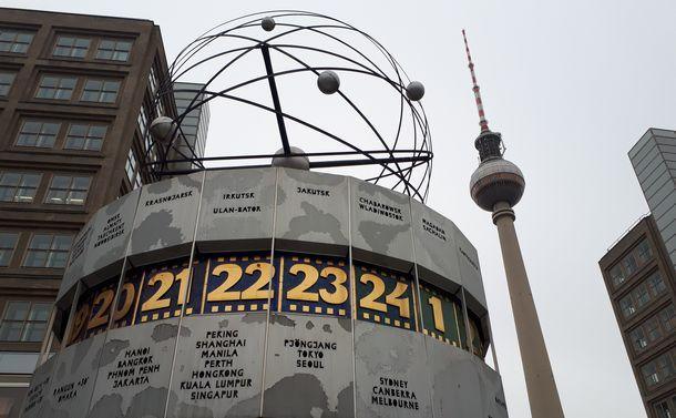 【連載】ナショナリズム ドイツとは何か/ベルリン④ 旧東独出身者との対話