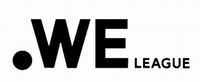 写真・図版 : WEリーグのロゴ