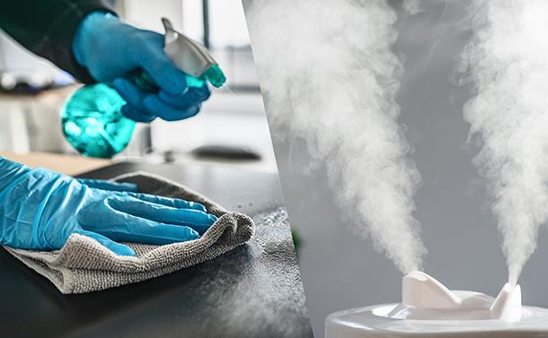 新型コロナ対策の次亜塩素酸水で「本当に怖いこと」