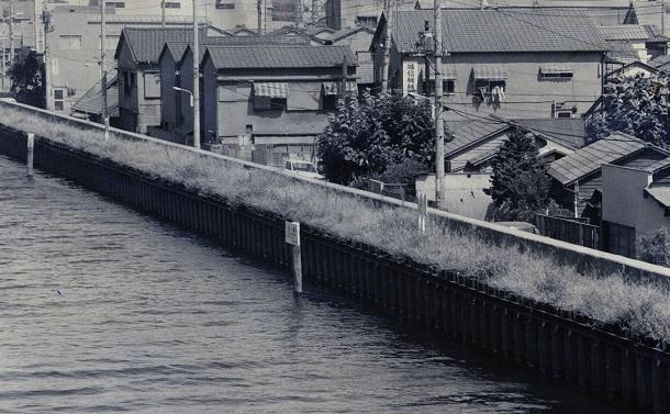 ゼロメートル地帯の水害・沈下の歴史――東京右半分の憂鬱
