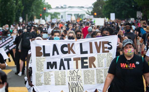 アメリカの道義的凋落はどこまで続くのか。世界はどう向き合う?