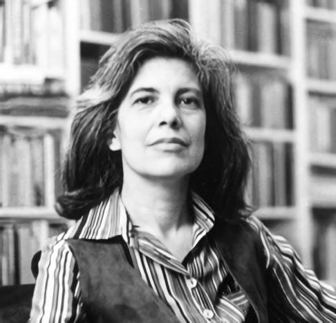 写真・図版 : スーザン・ソンダク(1979)=©Lynn Gilbert