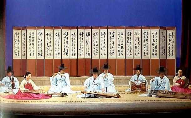 韓国の「クオーター音程」は神秘的で心地良い