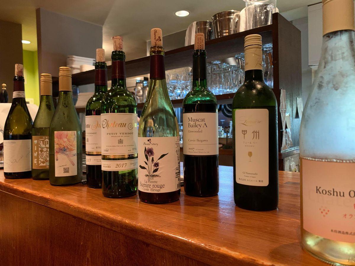 「ワイン県」のワイナリー危機 救うのは地域住民と消費者しかいない