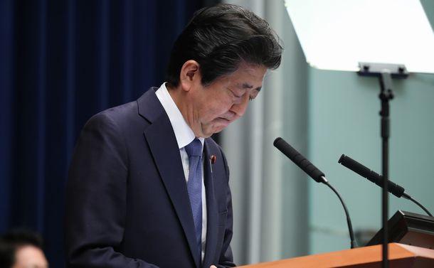 河井夫妻逮捕 安倍首相の任命責任はかつてなく重い!