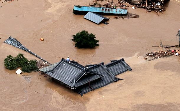 また豪雨が……災害時、もし避難所でコロナ感染が出たら