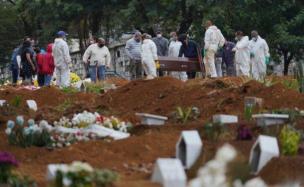 コロナが揺さぶるラテンアメリカ社会の安定