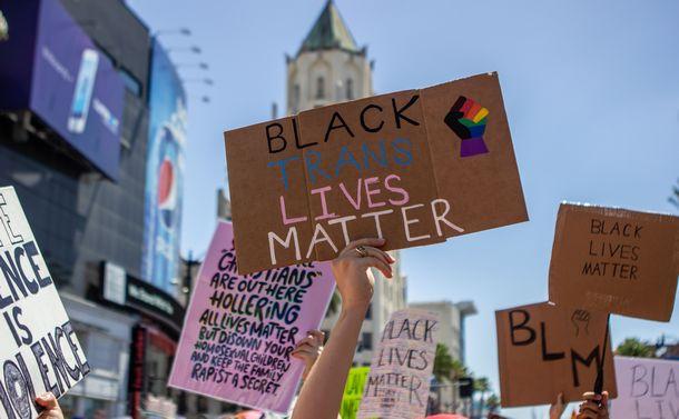 「Black Lives Matter」の訳は「黒人の命をなめるな」がふさわしい(下)