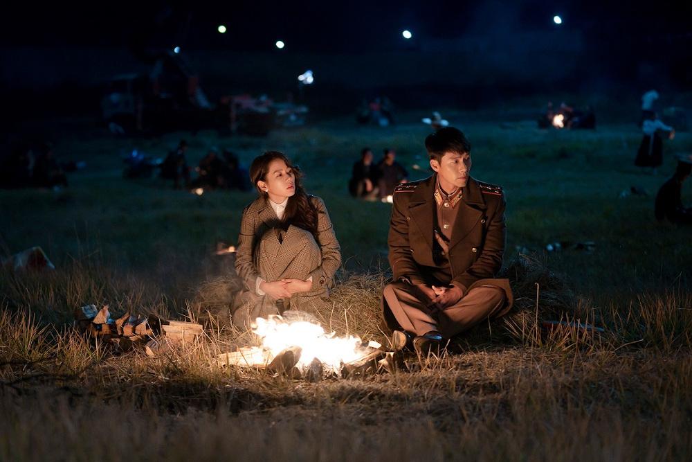 写真・図版 : 『愛の不時着』=tvN提供
