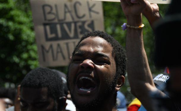 『黒人はなぜ待てないか』(マーチン・ルーサー・キング)からBLMへ