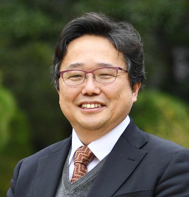 写真・図版 : 浅野豊美・早稲田大学教授