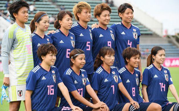 女子サッカー初のプロ「WEリーグ」初代チェアに岡島氏