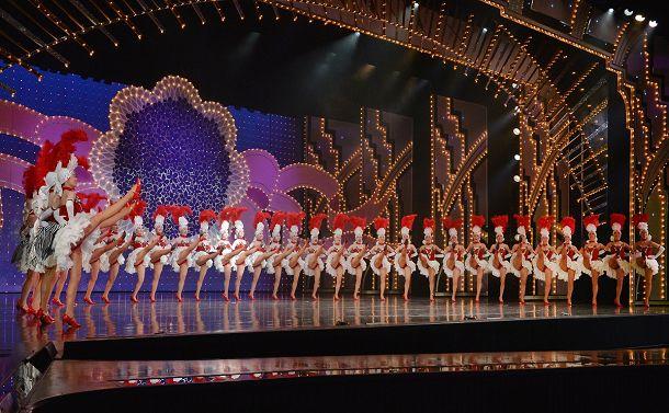 宝塚歌劇、その本質である「愛」について