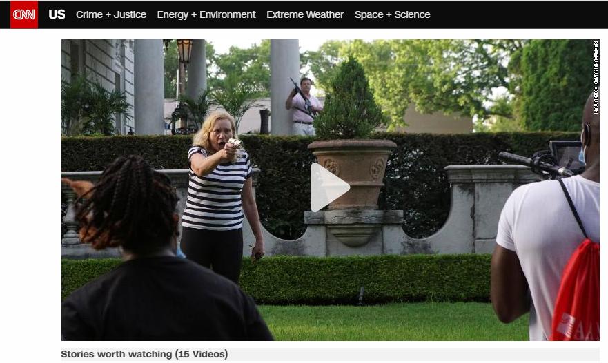 写真・図版 : CNNの動画サイト