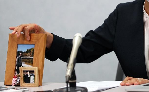 森友事件・赤木雅子さんの「正直パワー」は忖度社会を穿つか