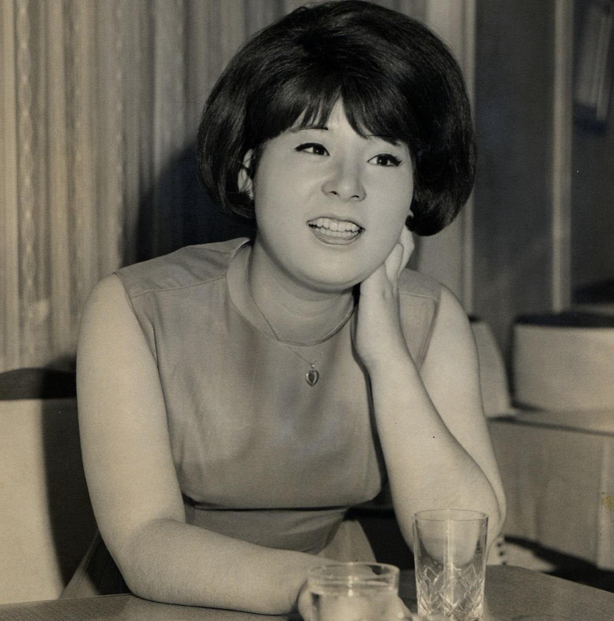 写真・図版 : 1965年8月