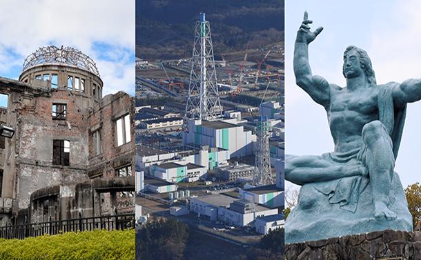 被爆75年:深まる日本の「核のジレンマ」