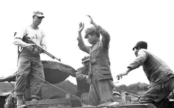 「6・23」で終わらぬ沖縄戦