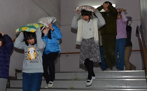 マンネリ化する学校避難訓練から脱出する――「もし、……たら?」の想像力