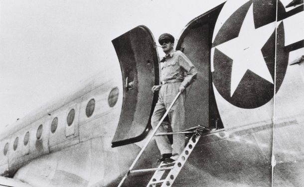 戦後日米関係の原点としての『マッカーサーの二千日』(袖井林二郎)