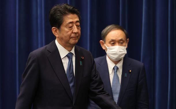 安倍首相が電撃辞職表明。明日から永田町はどう動くか?