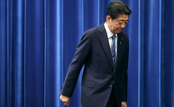 【1】安倍政権の7年余りとは、日本史上の汚点である