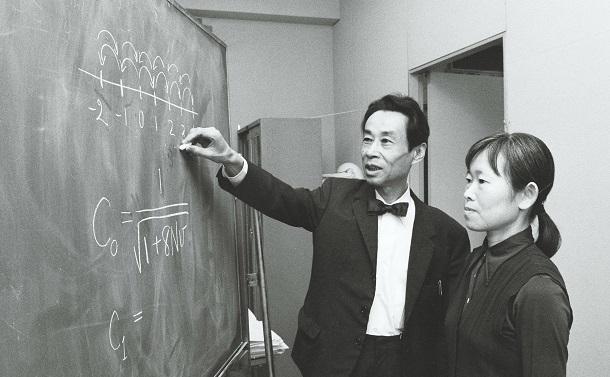 続・集団遺伝学者太田朋子さんの86年