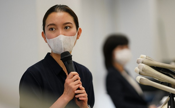 伊藤詩織さんの「いいね」提訴は言論弾圧なんかじゃない