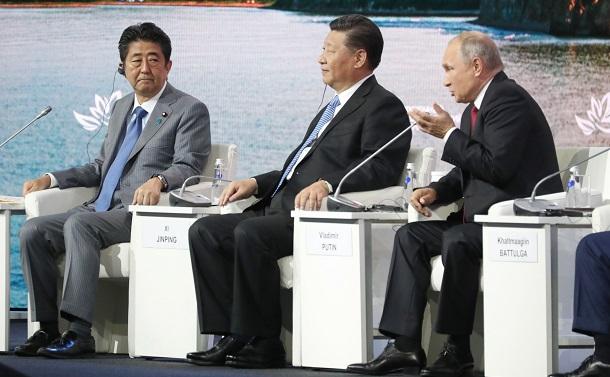 プーチン支配の本質は「強権」