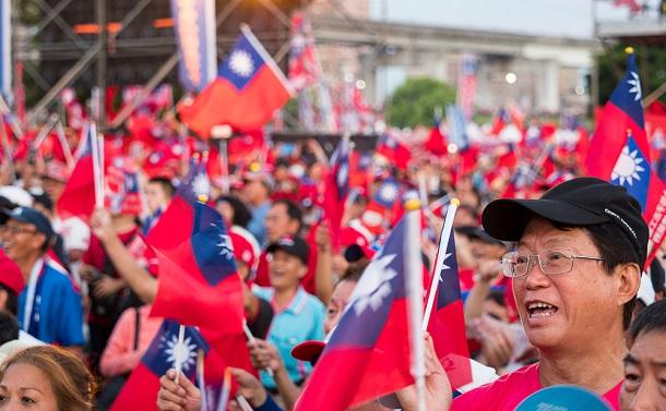台湾に学べ(2):ディスインフォメーション対策