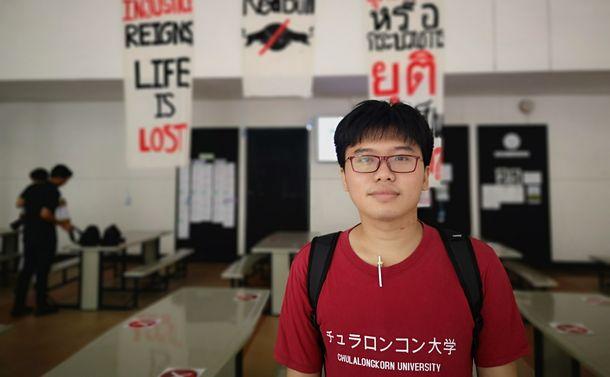 若者の怒りがはじけた!権威主義と戦うタイ・香港・台湾のミルクティー同盟は/タイの若者に何が起きているのか(上)