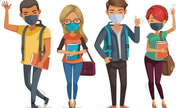 「マスク着用」が映し出す「大学教育の敗北」