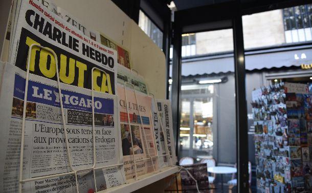 「シャルリ―・エブド」襲撃事件裁判で熱を帯びる「表現の自由」巡る論議