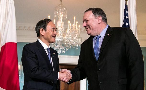 米中対立は不可避、日本はデカップリングに備えよ