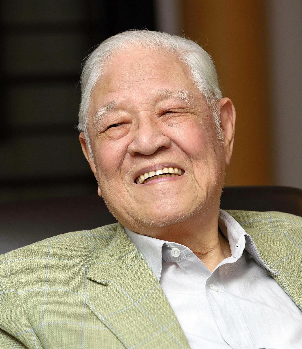 写真・図版 : 李登輝氏(2016年撮影)。1923年生まれ。台湾大学教員を経て政界に入り、88~2000年総統を務める。20年7月30日、97歳で死去
