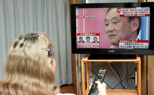 菅首相の「女性活躍させる気なし」がバレバレで超絶望