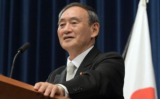 菅首相への期待と不安~「ビスマルクのマント」をつかんだ強運と政治勘