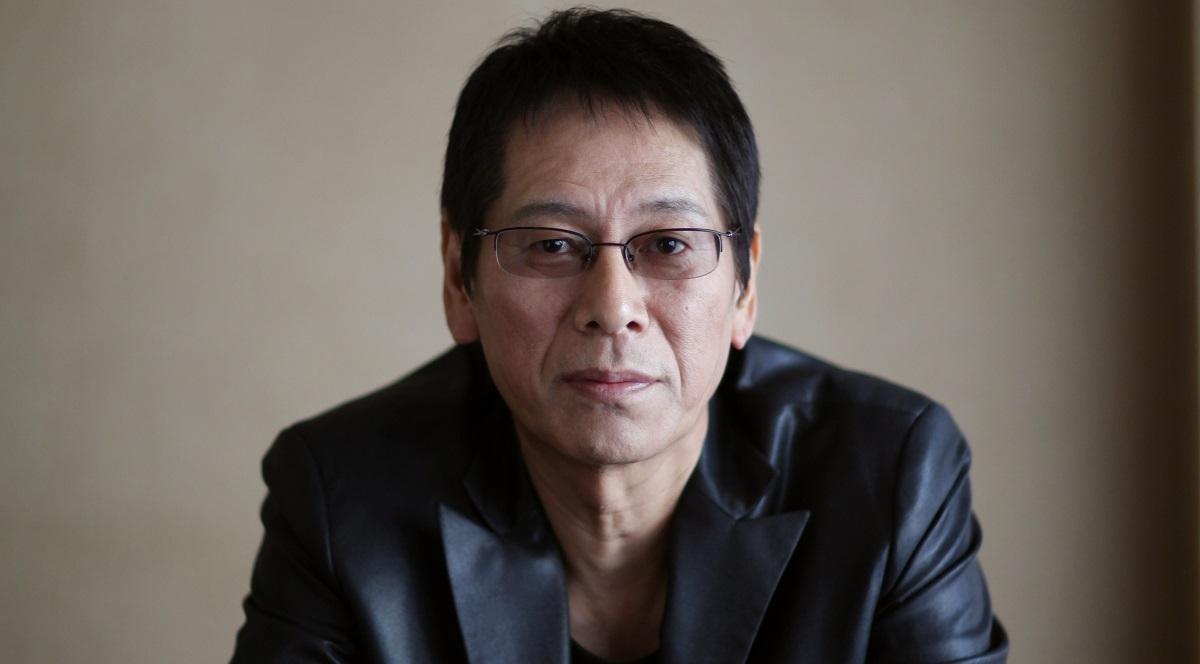 大杉漣さん=2010年