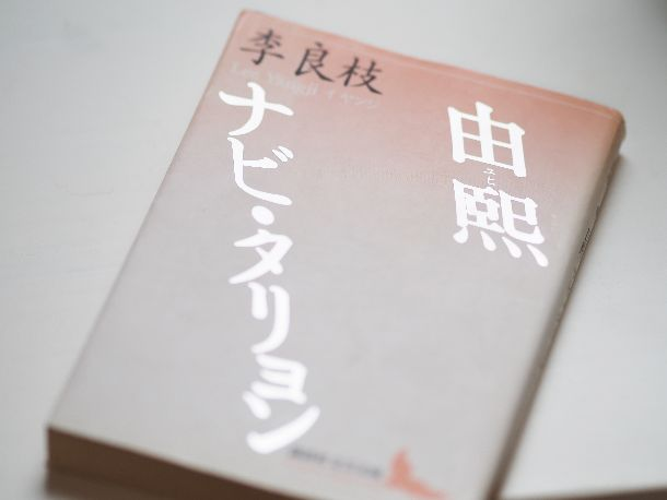 写真・図版 : 講談社文芸文庫『由煕 ナビ・タリョン』