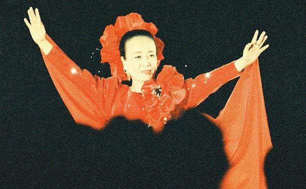 〝昭和の歌姫〟がうたい遺した鎮魂の反戦歌 その1