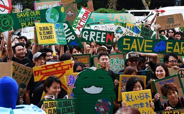 気候危機を救う「3.5%」は誰なのか? 上