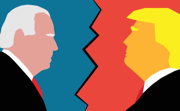 アメリカ大統領選、バイデン勝利なら官僚は?