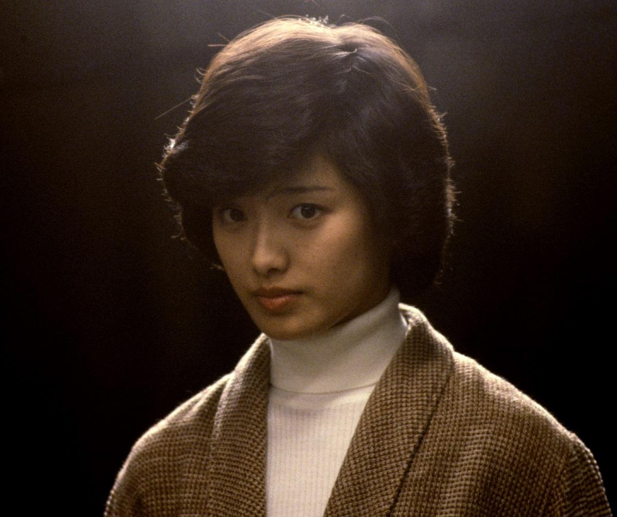 写真・図版 : 1979年