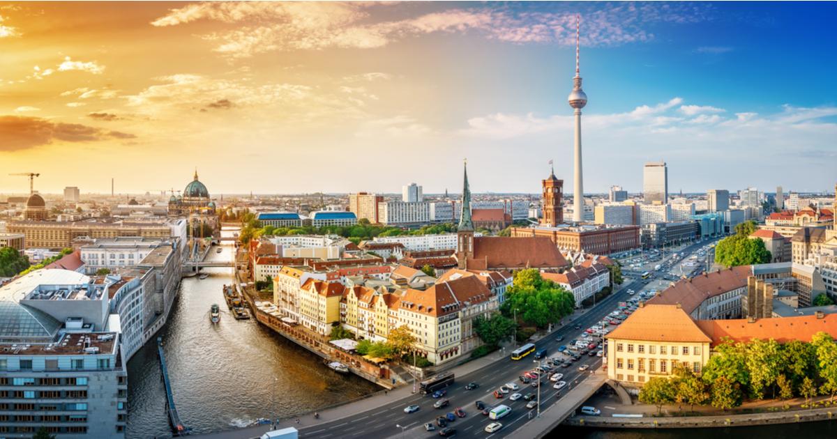写真・図版 : ベルリン frank_peters/shutterstock.com